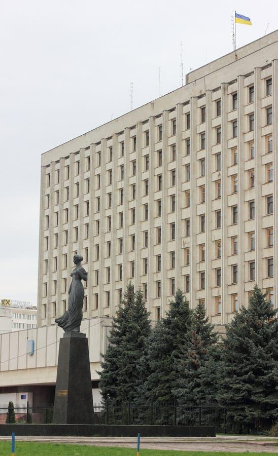 Monumento de pedra da arquitetura imagens de stock