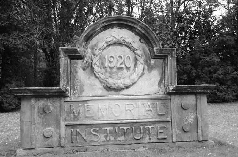 Monumento del puente del guardia fotos de archivo