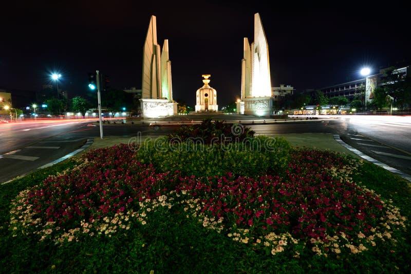 Monumento di democrazia immagini stock libere da diritti