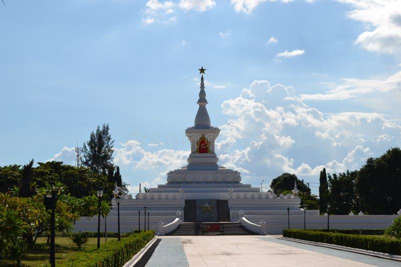 Monumento di rivoluzione immagine stock libera da diritti