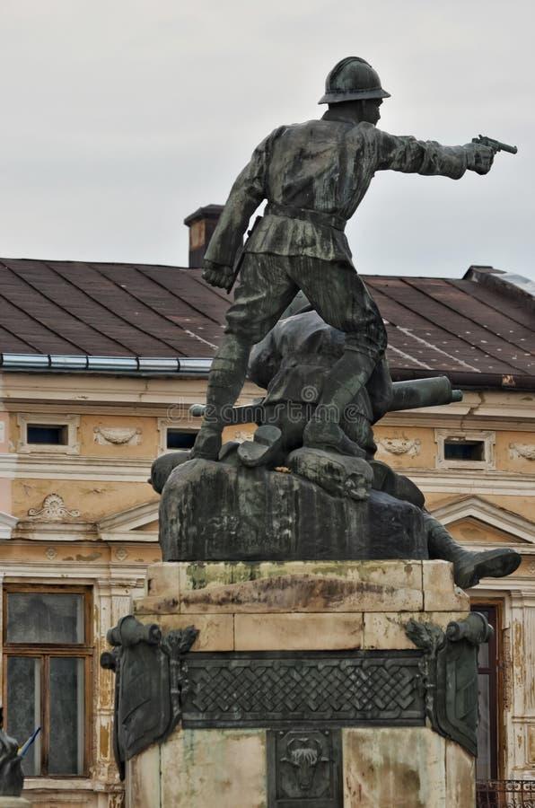 Monumento histórico foto de stock royalty free
