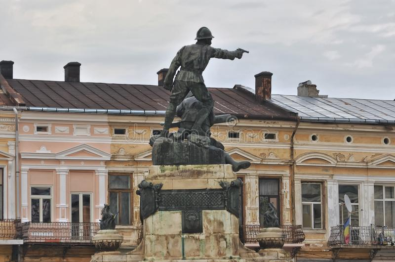 Monumento histórico fotos de stock royalty free