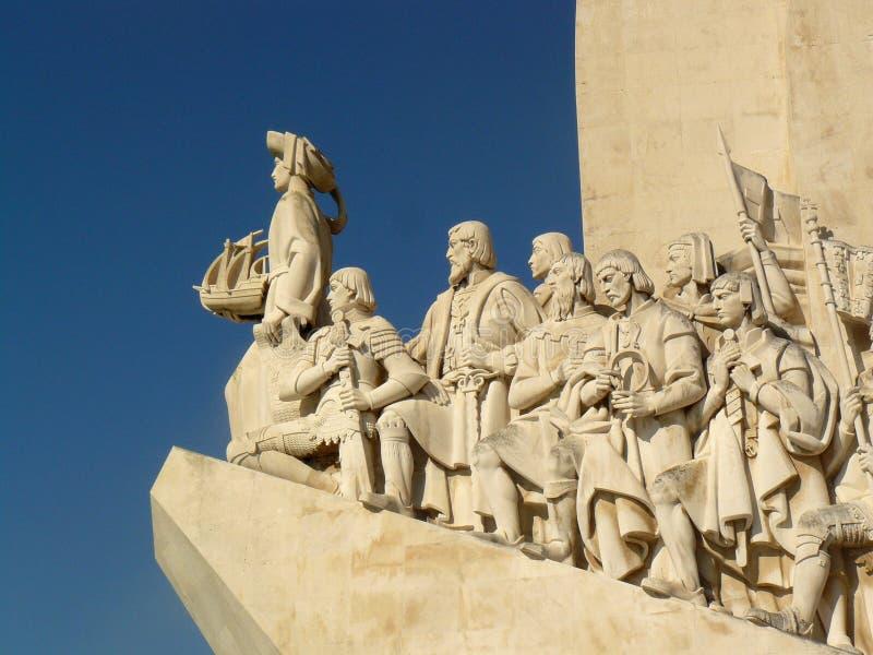 Download Monumento A Los Descubrimientos Portugueses Imagen de archivo - Imagen de neaten, descubrimientos: 64210537