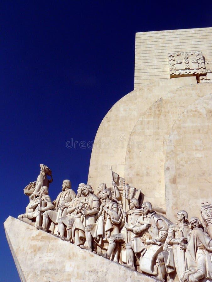 Download Monumento A Los Descubrimientos Portugueses Imagen de archivo - Imagen de neaten, portugal: 64210559