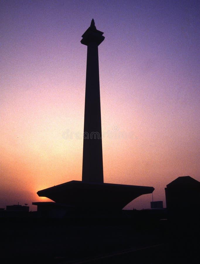 Monumento nacional fotos de stock royalty free