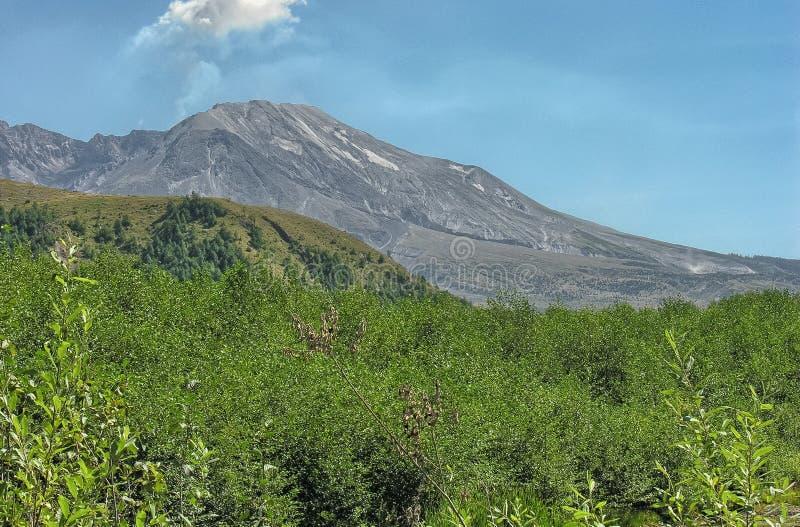 Monumento nacional del Monte Saint Helens, Washington - los E.E.U.U. imagen de archivo