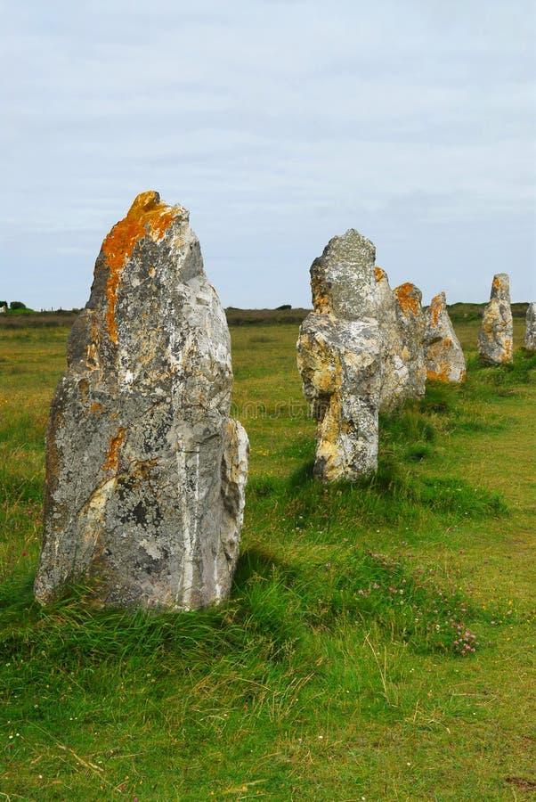 Download Monumentos Megalíticos En Bretaña Foto de archivo - Imagen de dolmens, europa: 3822650