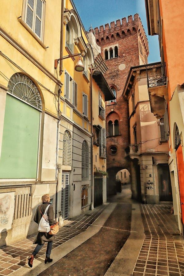 Monza fotos de archivo libres de regalías