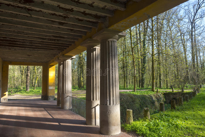Download Monza Park (Italy) Stock Photos - Image: 30455533