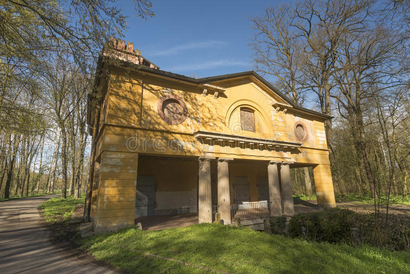Download Monza Park (Italy) stock image. Image of italian, park - 30472197