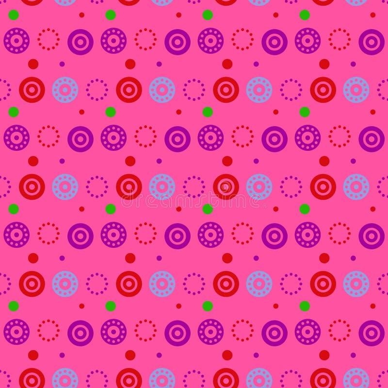 Moody wallpaper pa seamless pattern. Moody wallpaper seamless pattern. Autentic design for textile, print or digital stock illustration