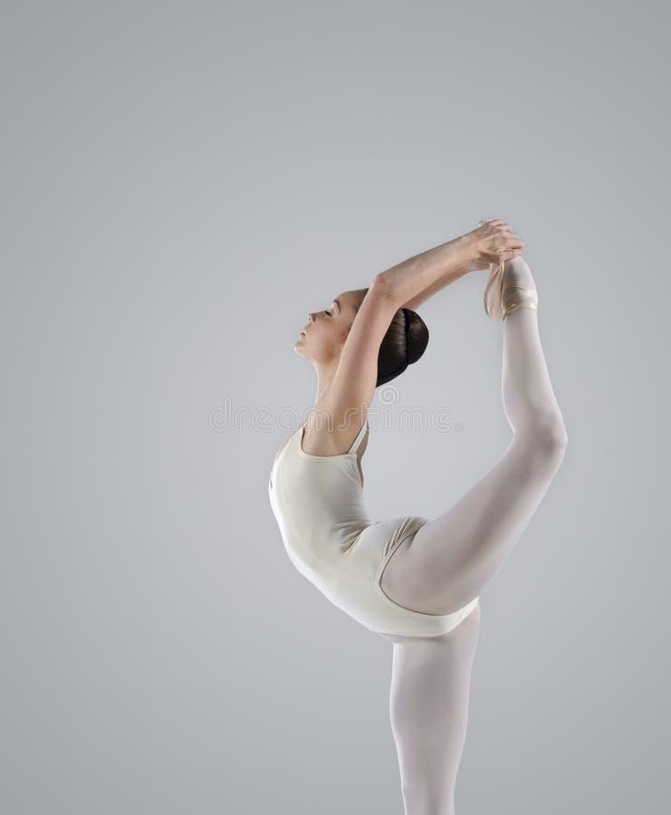 Mooi ballet royalty-vrije stock fotografie