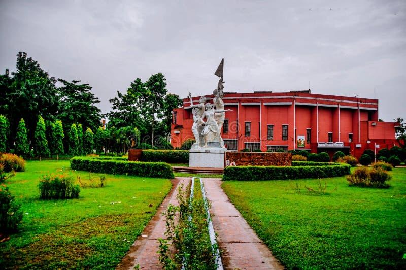 Mooi Bangladesh royalty-vrije stock afbeeldingen