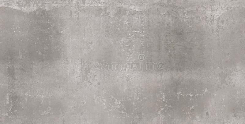 Mooi grijs krullend marmer met gouden aders abstracte textuur en achtergrond 2d illustratie royalty-vrije stock afbeeldingen