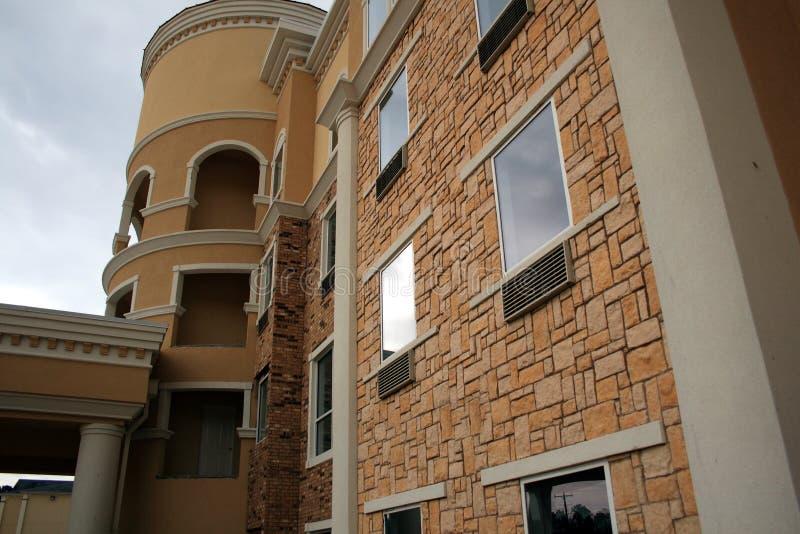 Mooi Hotel stock foto's