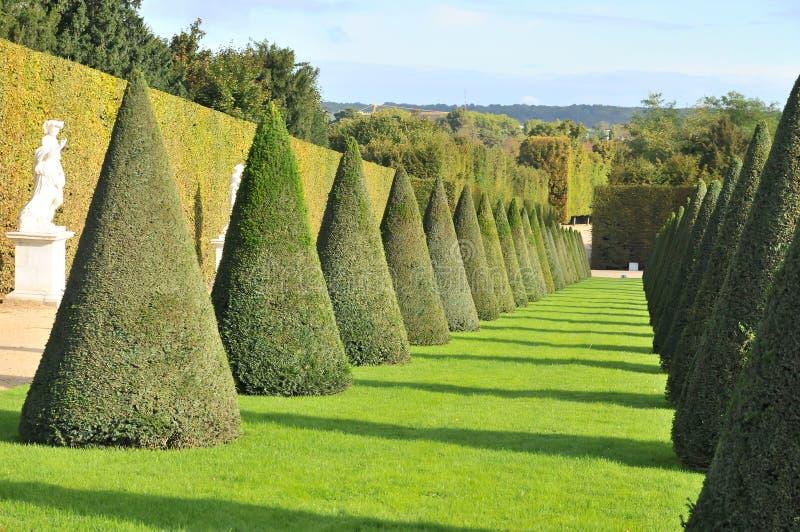 Mooi Hyde Park royalty-vrije stock foto