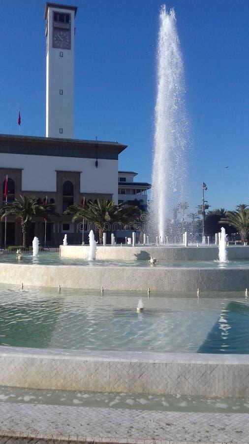 Mooi Marokko stock fotografie