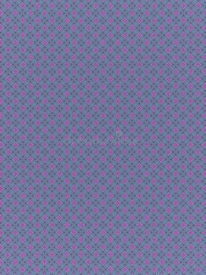 Mooi patroon stock afbeelding