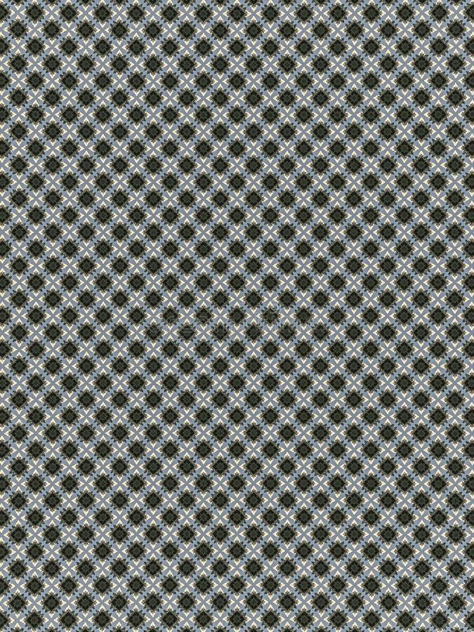 Mooi patroon royalty-vrije stock afbeelding