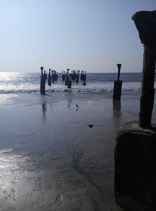 Mooi Strand stock fotografie