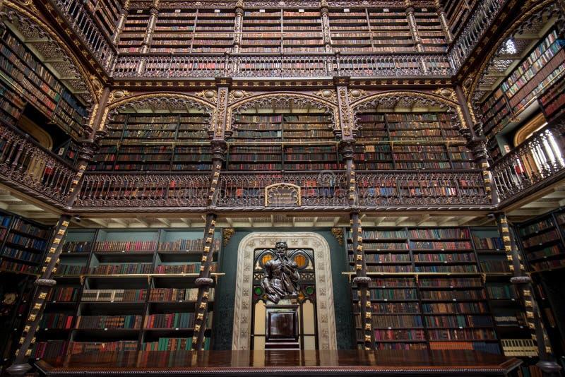 Mooi Verfraaid Plankenhoogtepunt van Antieke Boeken stock fotografie