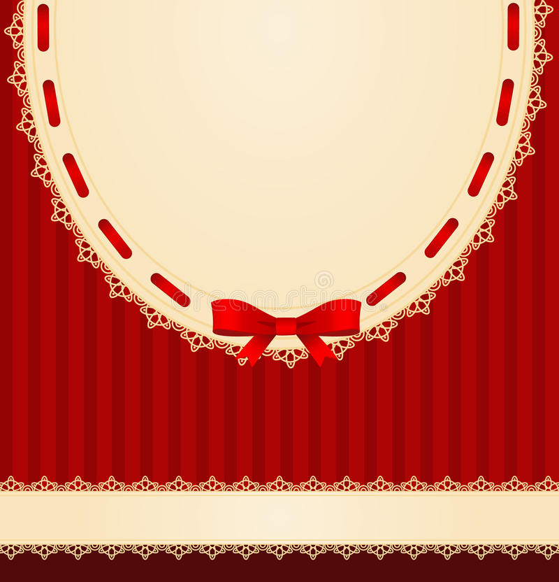 Mooie achtergrond vector illustratie