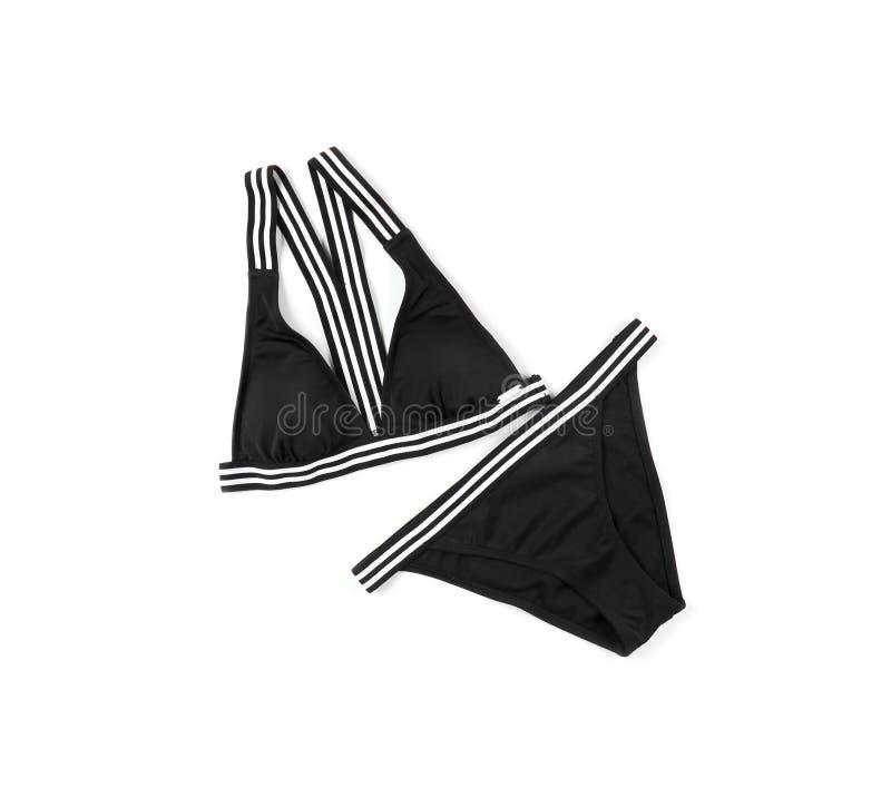 Mooie bikini royalty-vrije stock foto's