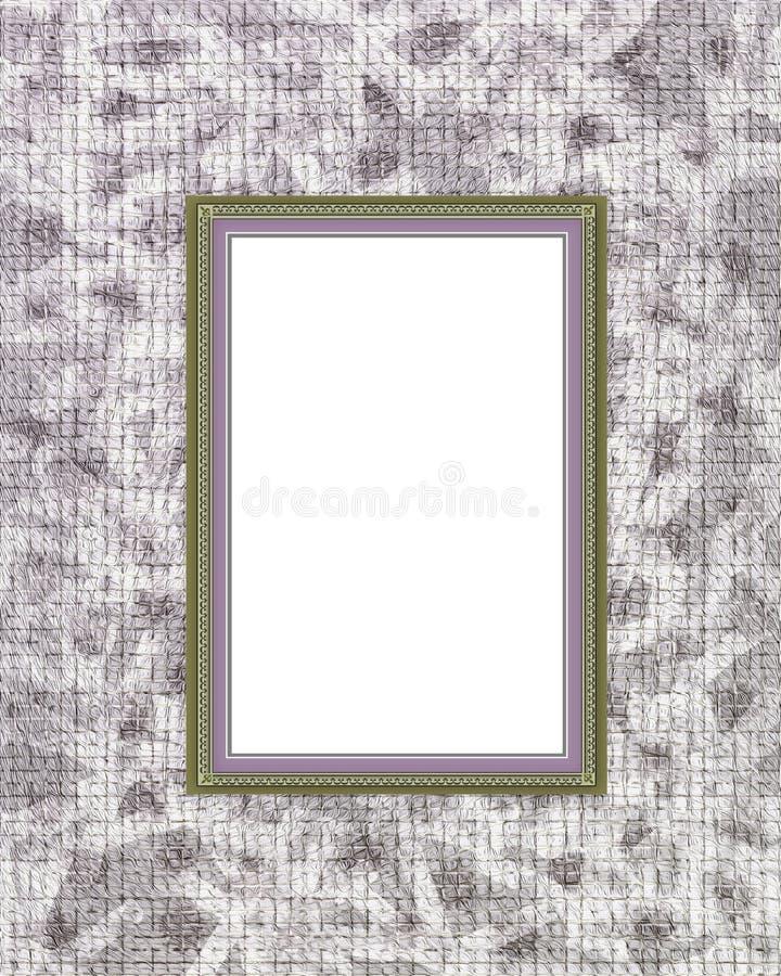 Mooie Blank_002 royalty-vrije stock foto