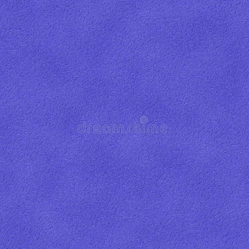 Mooie blauwe abstracte naadloze textuur van plastic glas stock afbeelding