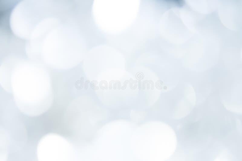 Mooie Bokeh grijze achtergrond Modern concept als achtergrond royalty-vrije stock foto's