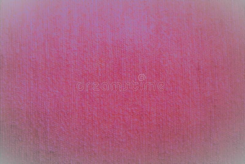 Mooie fluweel textielachtergrond in heldere zachte roze violette pastelkleurtonen royalty-vrije stock afbeeldingen