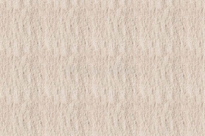 Mooie horizontale textuur van stuk van oude behangsepia tint Naadloos patroon vector illustratie
