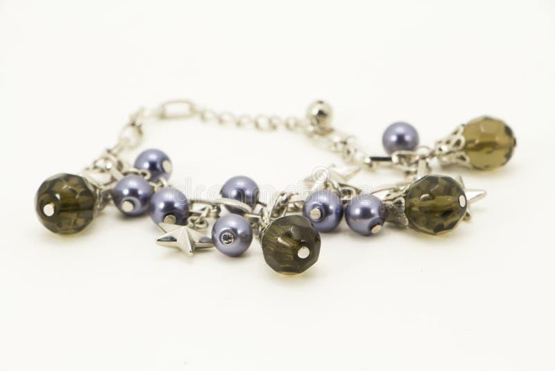 Mooie juwelen stock afbeeldingen