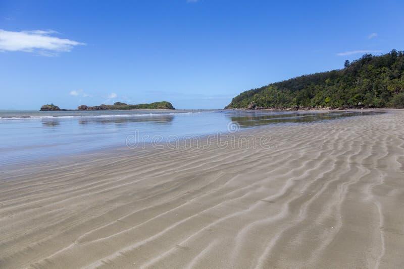 Mooie Kaap Hillsborough stock afbeeldingen