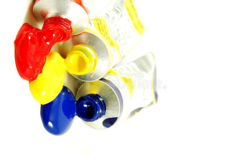 Mooie Kleuren stock fotografie