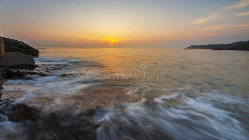 Mooie Lianyungang stock foto's