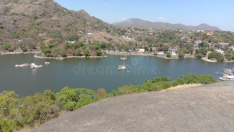 Mooie plaats Minigoa van Rajasthan de zeer royalty-vrije stock foto's