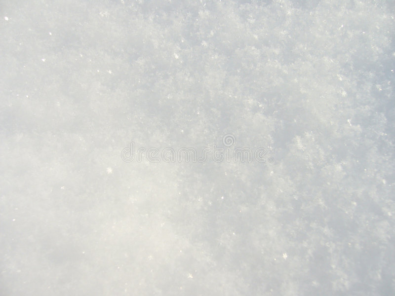 Mooie schone sneeuwachtergrond royalty-vrije stock foto's