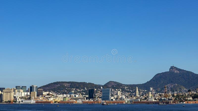 Mooie steden Interessante toeristenlandschappen Prachtige steden De wereld is benieuwd stock fotografie