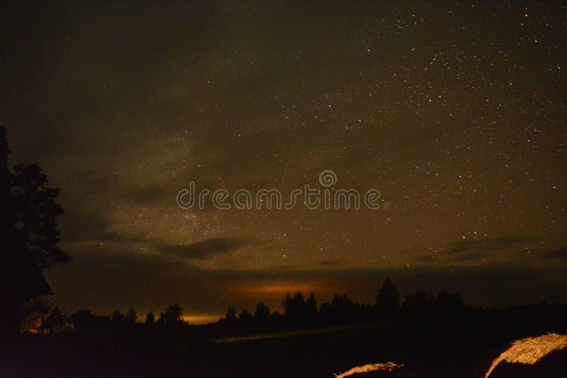 Mooie sterren stock foto's