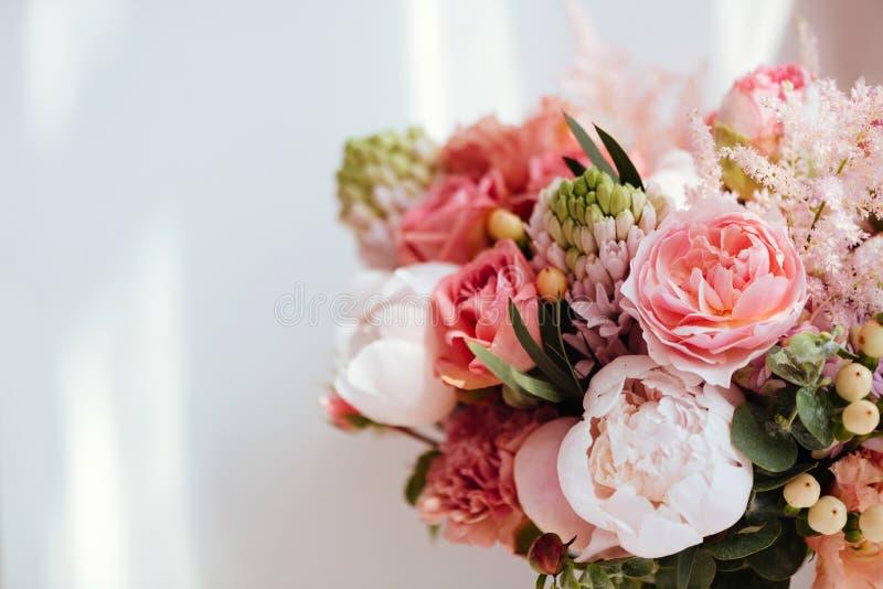 Mooie tot bloei komende bloemen royalty-vrije stock fotografie