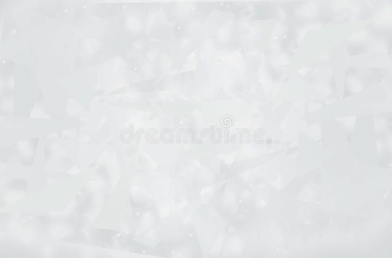 Mooie veelhoek grijze kleur royalty-vrije stock foto's