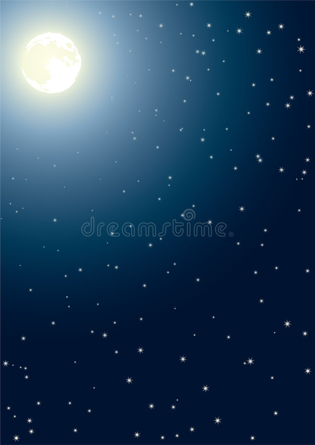 Free Moon Stock Photography - 2757732