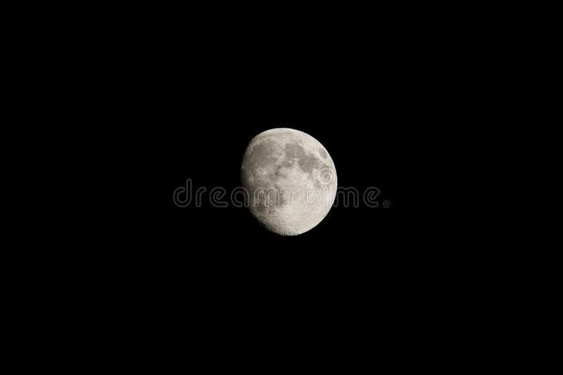 Download Moon stock photo. Image of celestial, astrology, night - 28353290