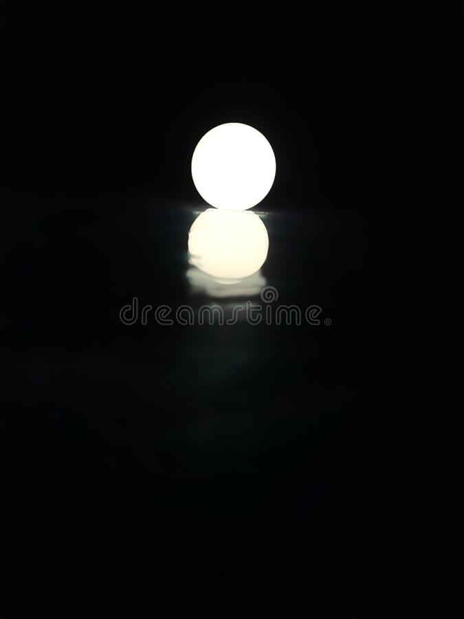 Moon river images stock photos and victors. The moon is a cold dry orb whose surface is studded with craters and strewn with rocks and dust called the moon has stock image