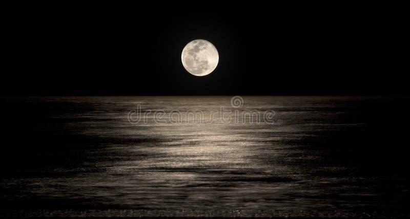 Download Moon Ray Royalty Free Stock Photo - Image: 19270755