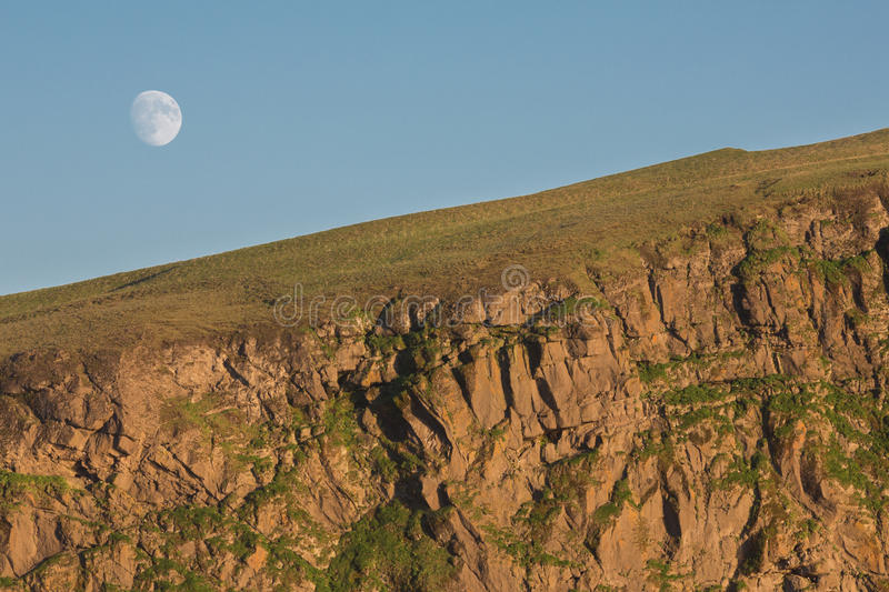 Download Moon Rise Stock Images - Image: 36601794
