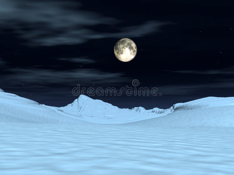 Moon View 6