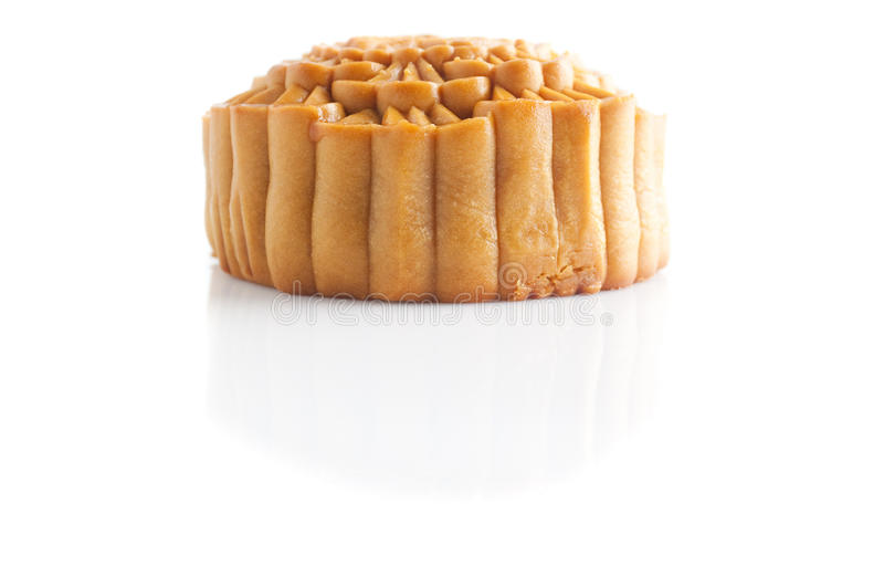 Mooncake royalty free stock photography