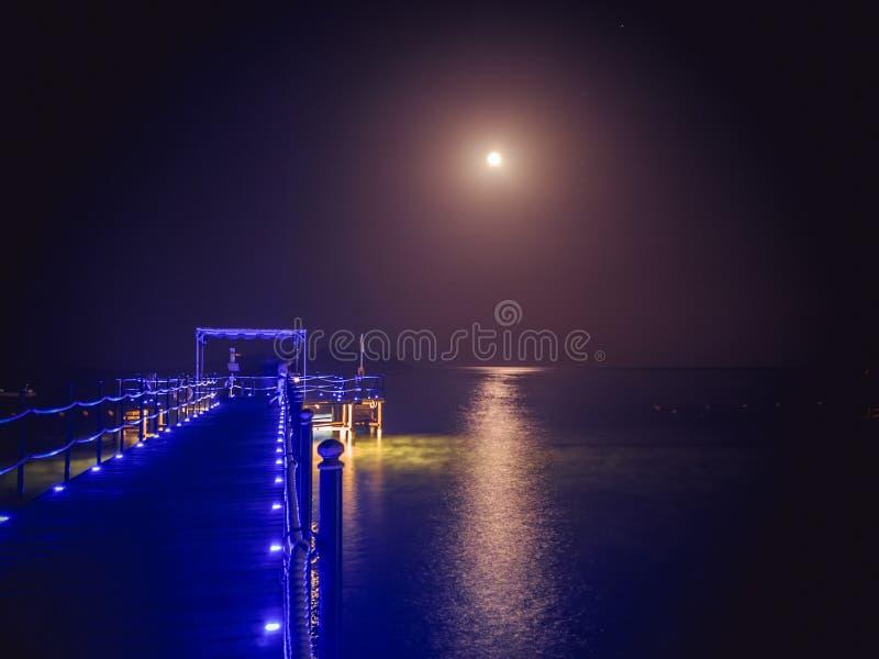 moonshine stockfoto